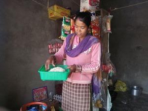 Nisha, ehemalige Kamalari